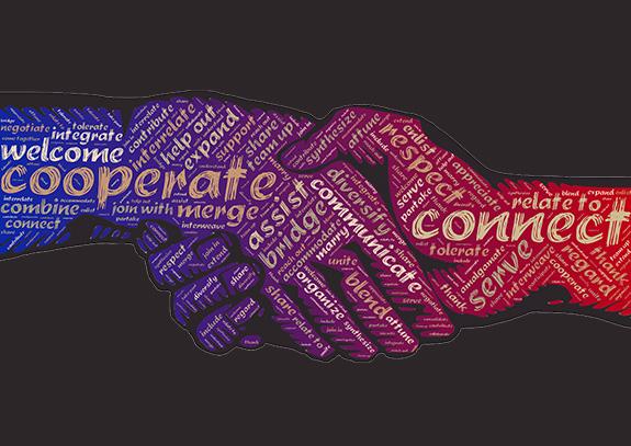 connect handshake